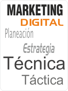 Estrategia web -Marketing digital